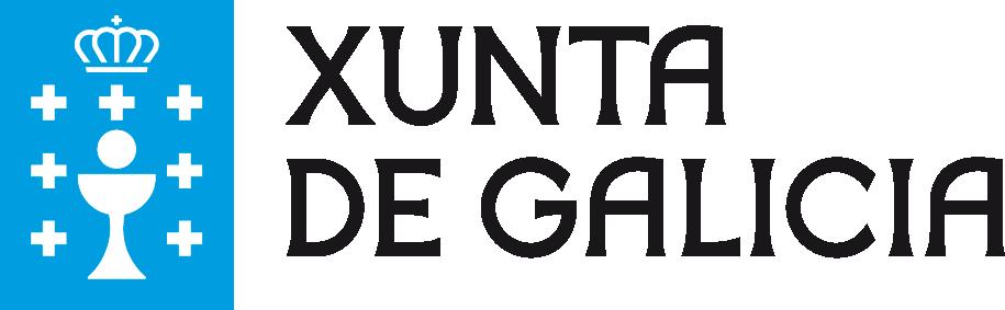 Cofinanciado pola Xunta de Galicia
